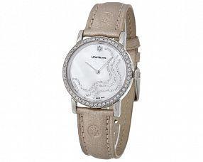 Женские часы Montblanc Модель №MX1500