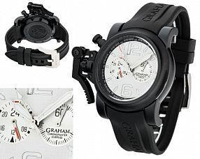 Мужские часы Graham  №MX2021