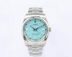 Унисекс часы Rolex Модель №MX3649 (Референс оригинала 126000-0006)
