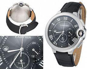 Мужские часы Cartier  №N2566