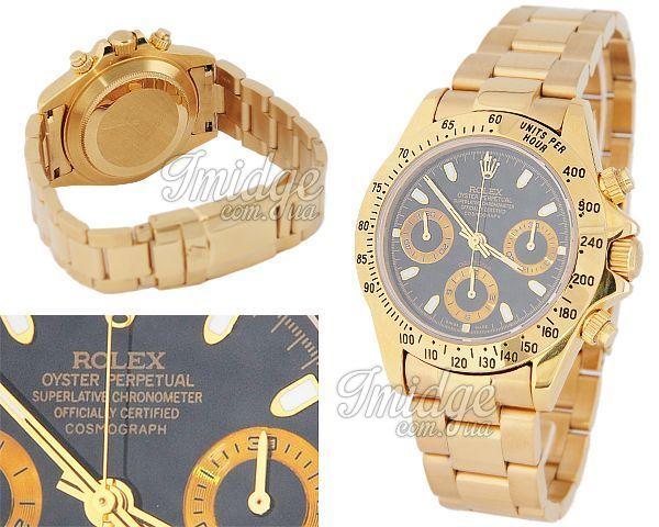 Мужские часы Rolex  №M3339