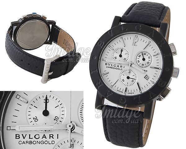 Мужские часы Bvlgari  №C0720