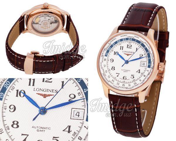 Мужские часы Longines  №MX2174