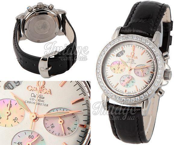 Женские часы Omega  №MX0822