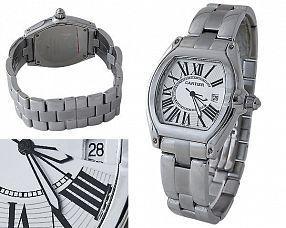 Копия часов Cartier  №C0065-1