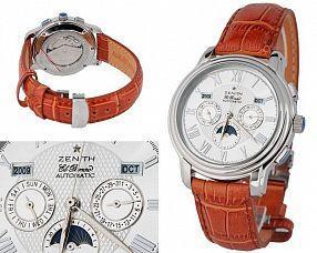 Мужские часы Zenith  №M2028