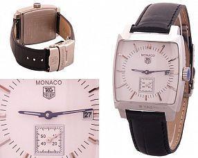 Мужские часы Tag Heuer  №MX0352