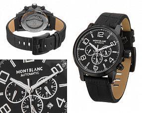 Мужские часы Montblanc  №MX3369