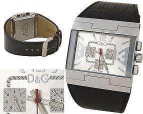 Мужские часы Dolce & Gabbana  №S0101