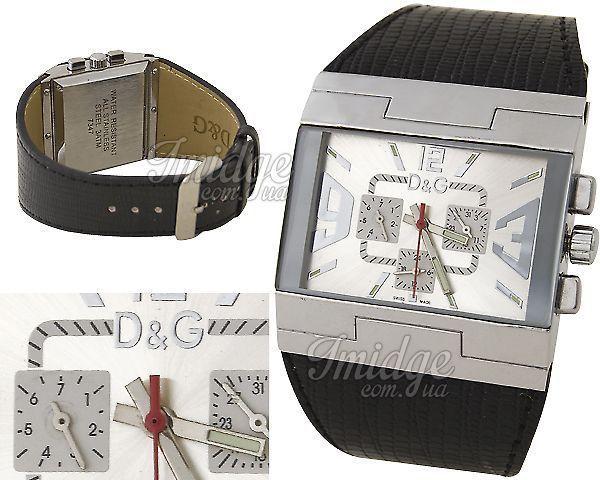 Копия часов Dolce & Gabbana  №S0101