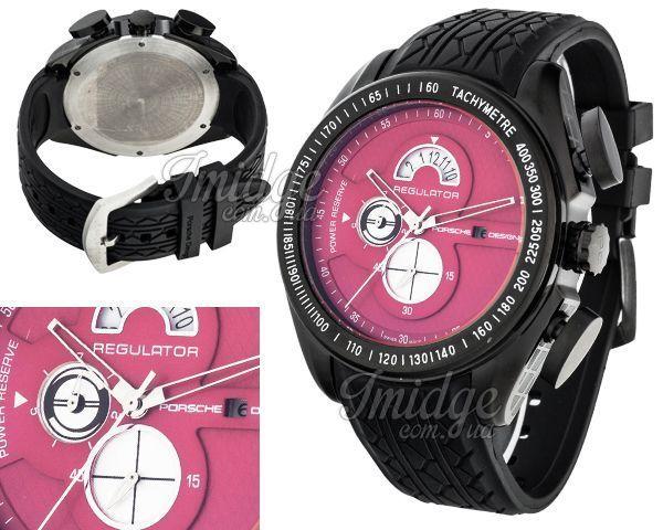 Мужские часы Porsche Design  №MX2011