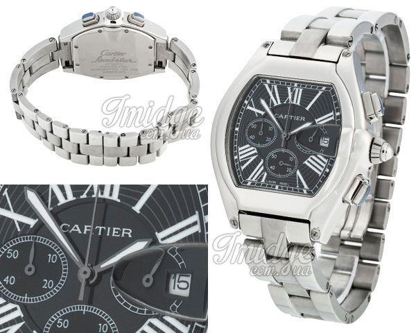 Мужские часы Cartier  №MX2019