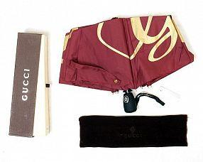 Зонт Gucci  №98010