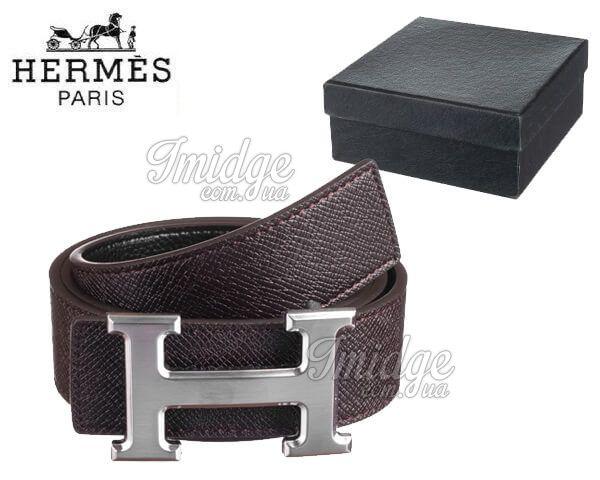 Ремень Hermes  №B081