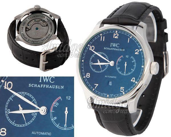 Мужские часы IWC   №MX0794