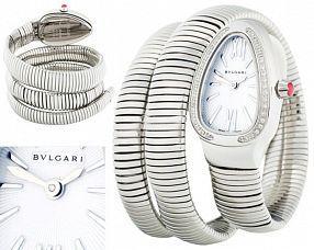 Женские часы Bvlgari  №N1600