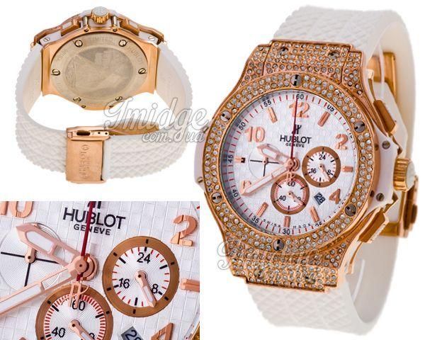 Женские часы Hublot  №MX0922