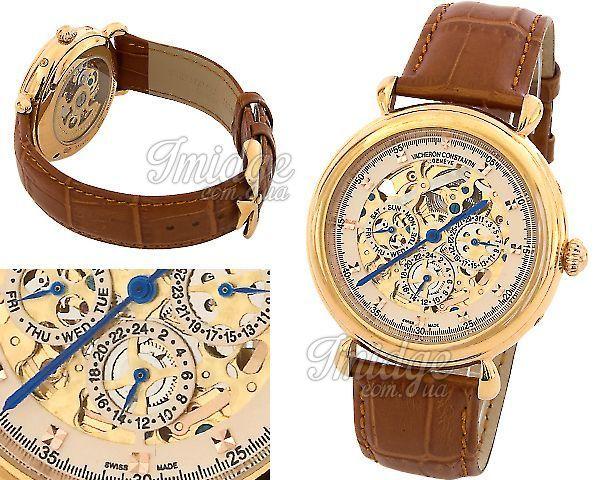 Мужские часы Vacheron Constantin  №M4322