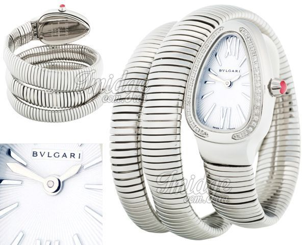 Копия часов Bvlgari  №N1600