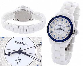 Копия часов Chanel  №MX2812