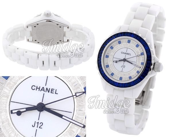 Женские часы Chanel  №MX2812
