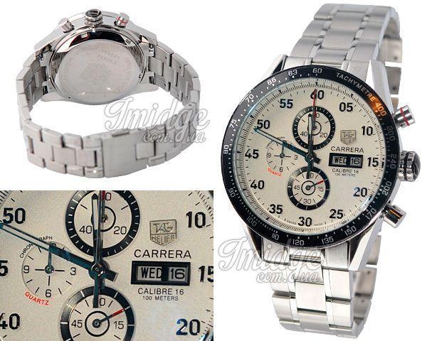 Мужские часы Tag Heuer  №N0382