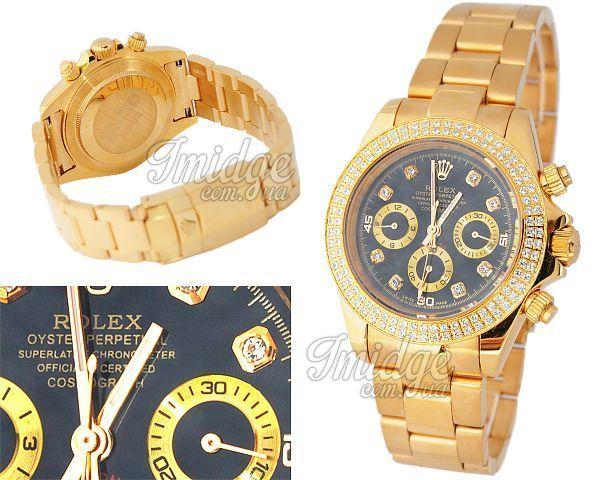 Женские часы Rolex  №MX0101