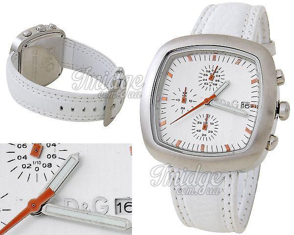 Унисекс часы Dolce & Gabbana  №S0864