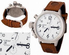 Мужские часы U-BOAT  №N1394