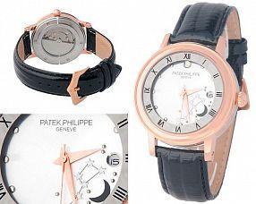 Копия часов Patek Philippe  №M2155