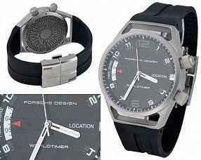 Копия часов Porsche Design  №N0313