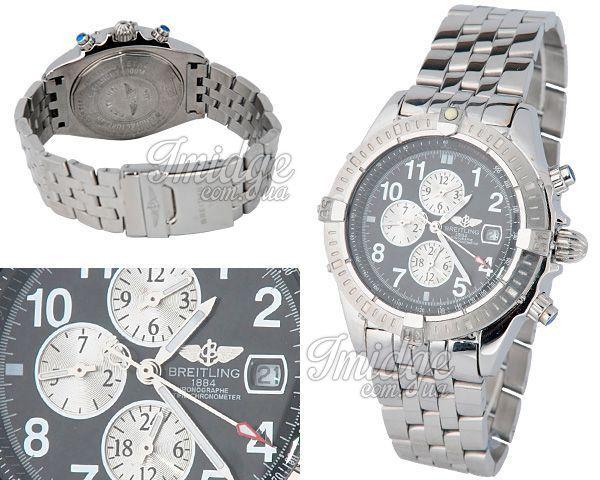 Мужские часы Breitling  №MX0373