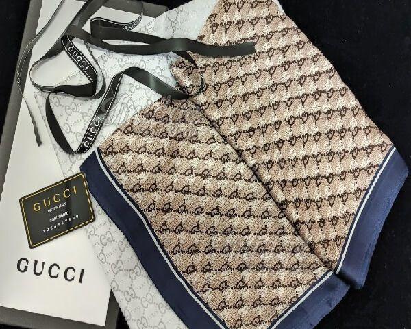 Платок Gucci  №K031