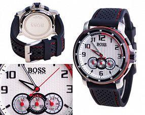 Мужские часы Hugo Boss  №N0786