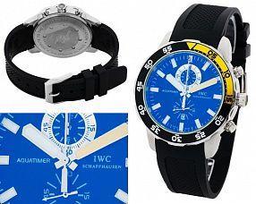 Мужские часы IWC  №N2157