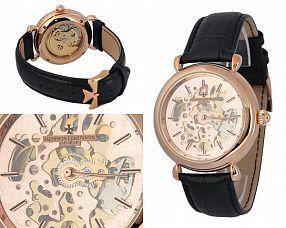 Копия часов Vacheron Constantin  №M3272