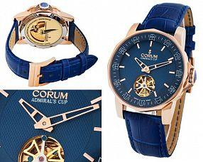 Копия часов Corum  №MX2134