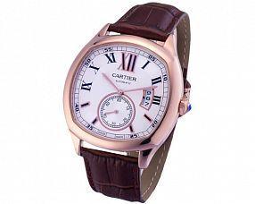 Копия часов Cartier Модель №N2687