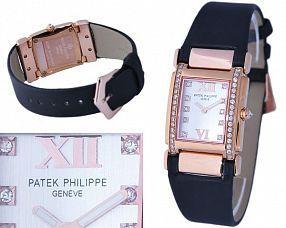 Женские часы Patek Philippe  №M3537