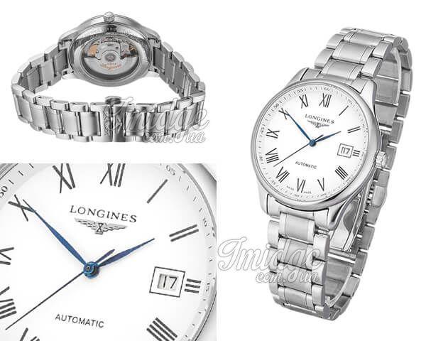 Копия часов Longines  №MX3435