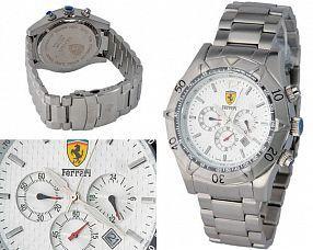 Копия часов Ferrari  №N0503