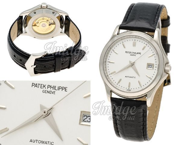 Мужские часы Patek Philippe  №MX1094