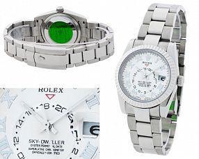 Мужские часы Rolex  №N2229