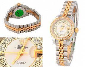 Женские часы Rolex  №M4532