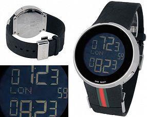Унисекс часы Gucci  №MX0594