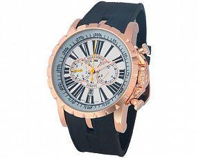 Копия часов Roger Dubuis Модель №N0642