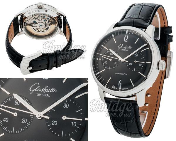 Мужские часы Glashutte Original  №N1630