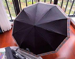 Зонт Burberry  №U037