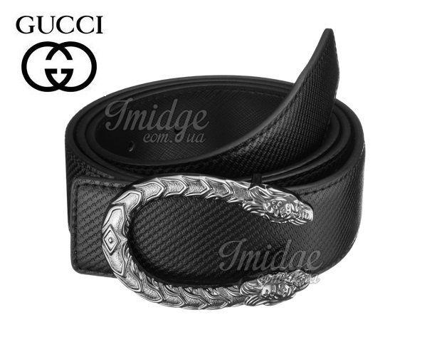 Ремень Gucci  №B058