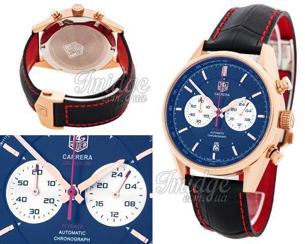Мужские часы Tag Heuer  №N2240